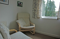 Counselling in a peaceful room in Bristol